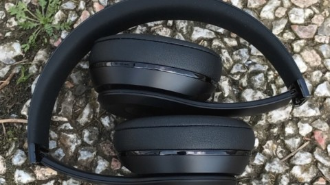 Beats Solo3 Wireless in unserem Test : Michael Sturm und Tanjev Grimm